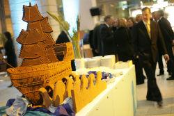 KFMV Fest Schokoladenfregatte