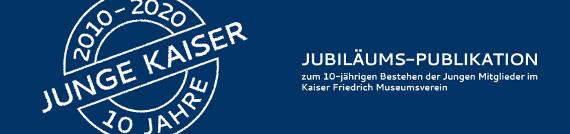 KFMV - Jubiläum JK - Chronik