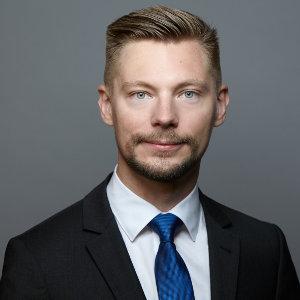 JK Ohlendorf
