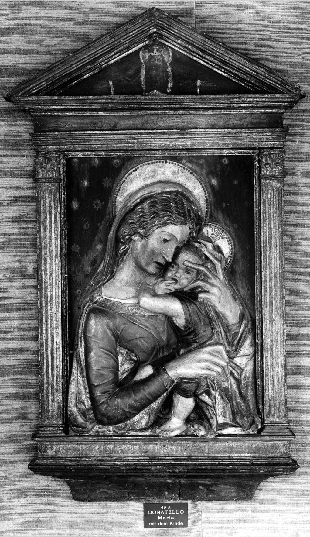 Madonna von Verona
