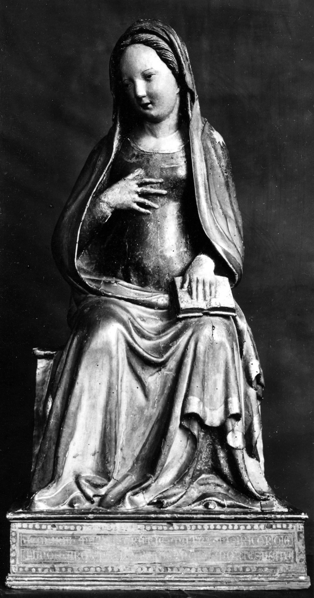 Maria der Verkündigung