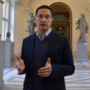 Prof. Dr. Julien Chapuis