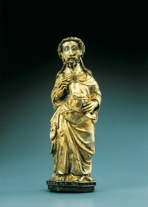 Apostel vom Schrein des Heiligen Patroklus