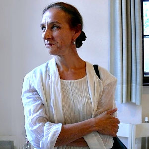 Dr. Brigit Blass-Simmen