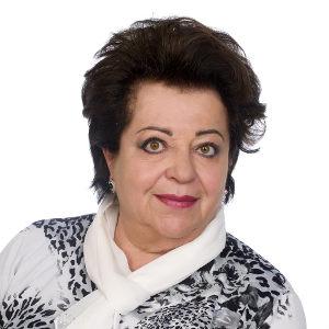 Dr. Marion Knauf
