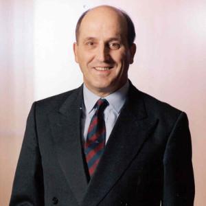 Dr. Tessen von Heydebreck