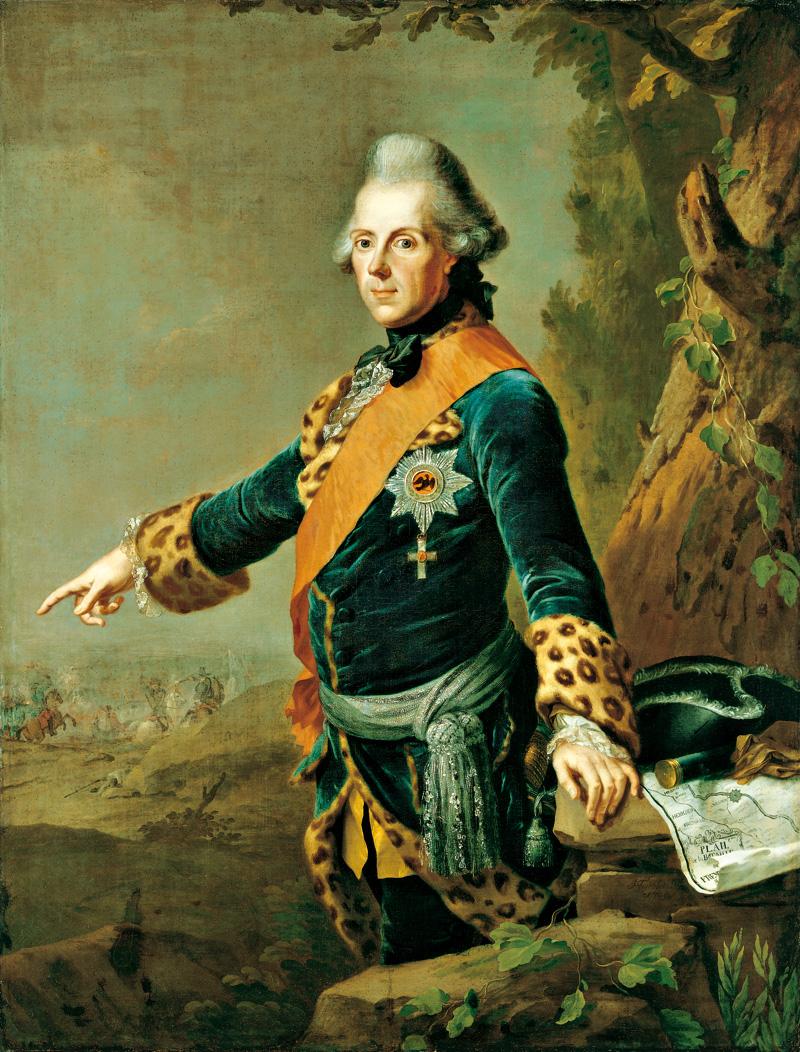 Prinz Heinrich von Preußen